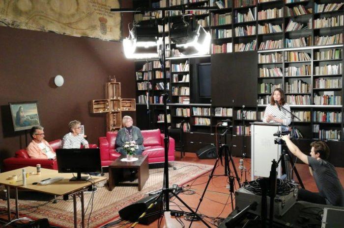 KompaCT-Kurs: Erster Abend jetzt auf YouTube