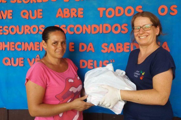 Blick in die Welt: Grüße von Sabine aus Brasilien