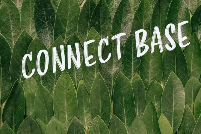 connect geht weiter! Connect_base-Treffen