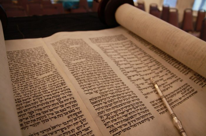 Sehnsucht nach Gottes Wort