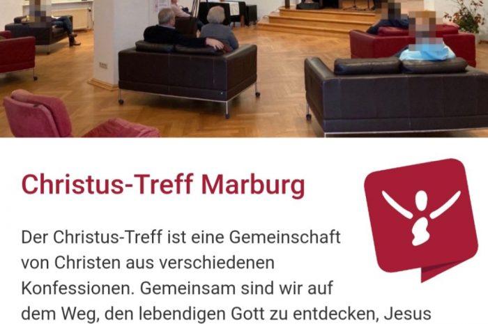 Die Christus-Treff-App ist da!