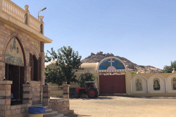 Land am Nil – Wiege der Christenheit