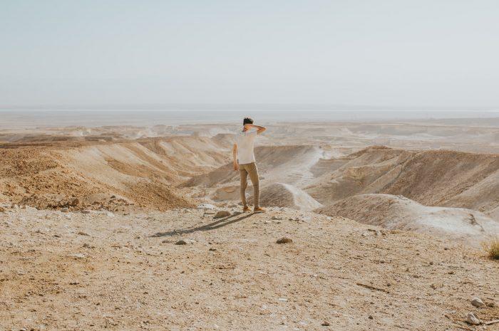 Fastenzeiten – Wüstenzeiten