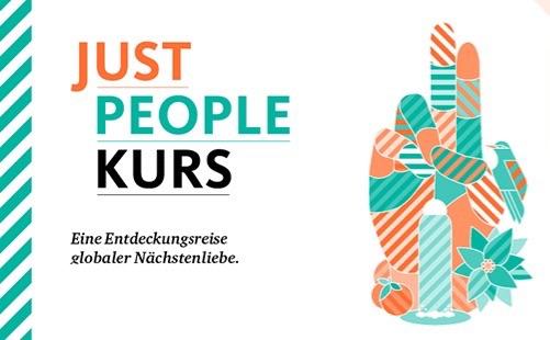 Just People: Ein Kurs über Christsein und Weltverantwortung