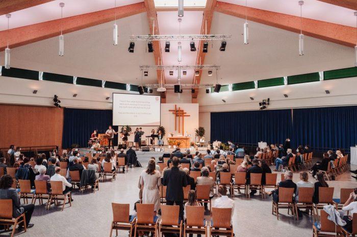 Rückblick Taufe und Konfirmation